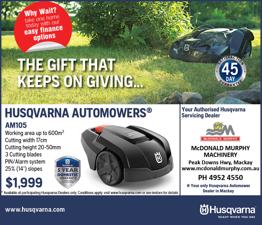 husqvarna automower nov2016