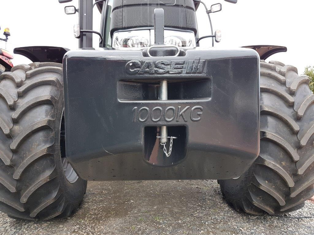 Case IH Factory Fitted Weight Blocks