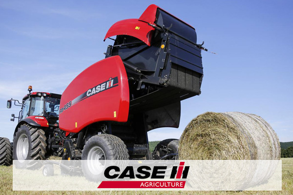 implements caseih