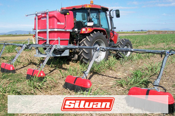 implements silvan