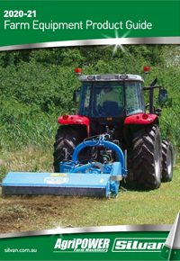 2020 farm equipment product guide